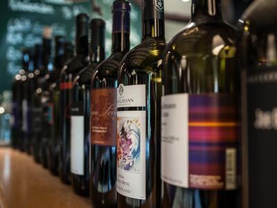 Unsere Weinauswahl